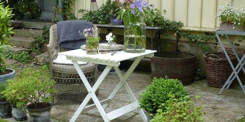 Ideas for transforming your garden