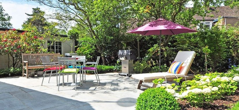Make Your Garden A Social Hub By Transforming It With These Tips