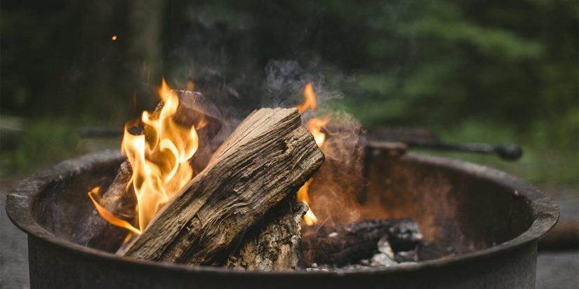Incorporating the Four Elements into Your Backyard