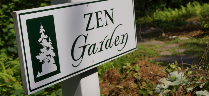 Bring Zen to Your Garden